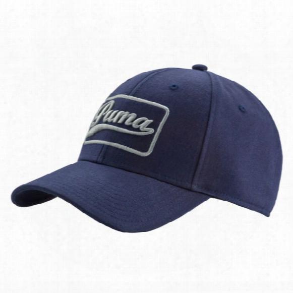Puma Men's Greenskeeper Cap