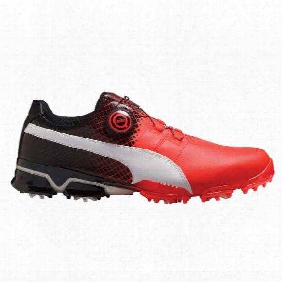 Puma Men's Titantour Ignite Disc Shoes
