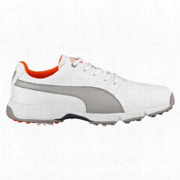 Puma Titan Tour Ignite Junior Golf Shoes