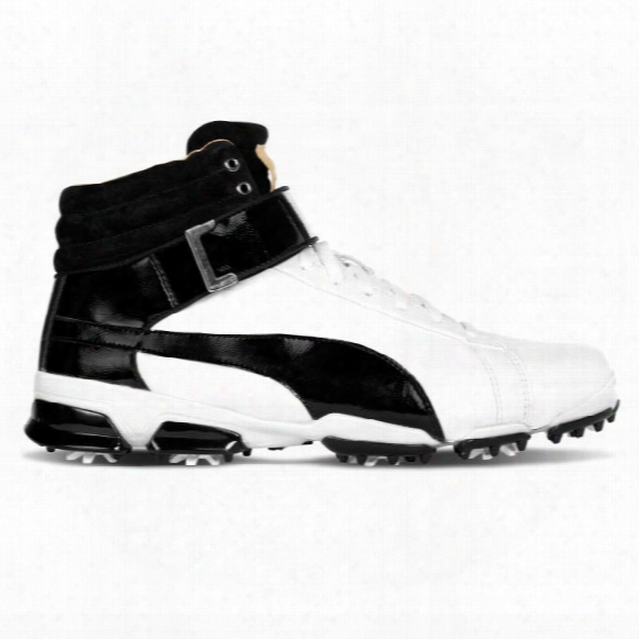 Puma Titantour Ignite Hi-top Special Edition Men's Shoes
