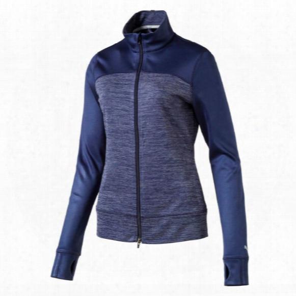Puma Women's Colorblock Jacket