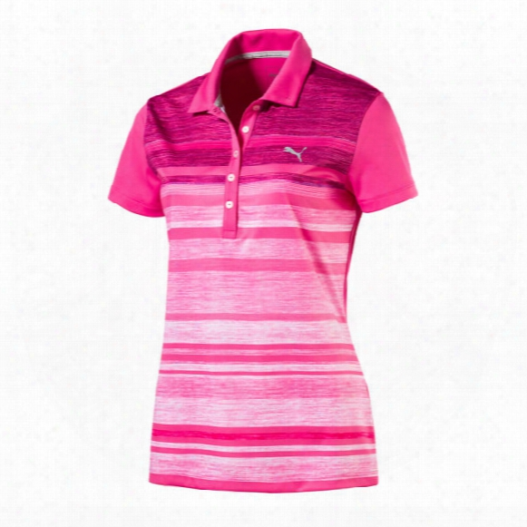 Puma Women's Depths Polo