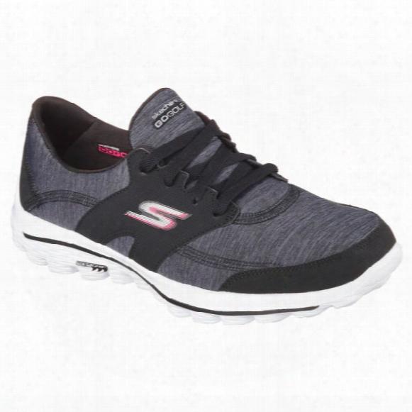 Sketchers Go Walk 2 Backswing Golf Shoes