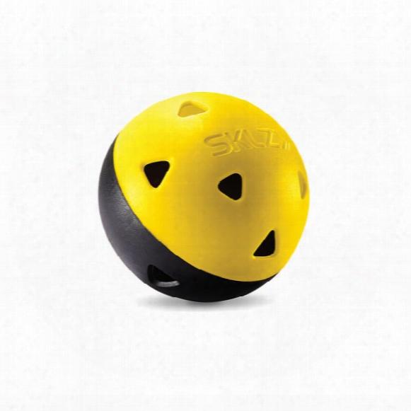 Sklz Impact Limited Flight Training Golf Balls
