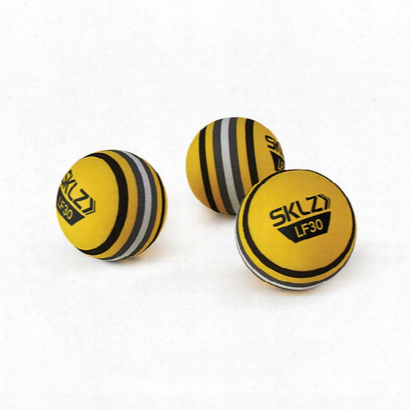 Sklz Limited Flight Alignment Practice Balls Lf30