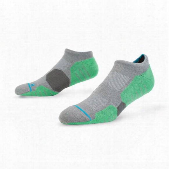 Stance Men's Classy Low Socks