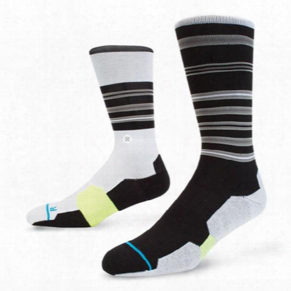 Stance Men's Grasp Crew Socks