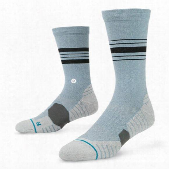 Stance Men's Melbourne Crew Socks