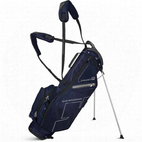 Sun Mountain Front 9 Men's Stand Bag