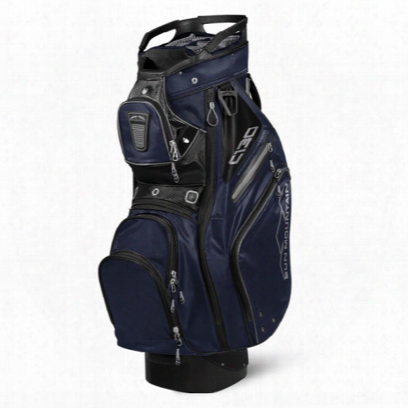 Sun Mountain Men's 2017 C-130 Cart Bag