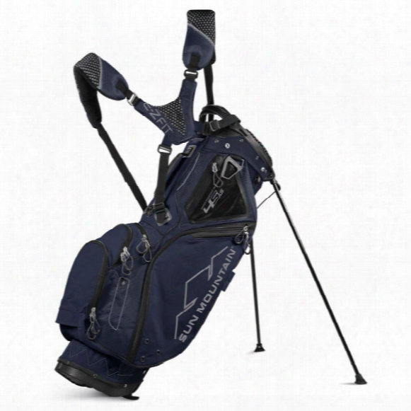 Sun Mountain Men's 4.5 Ls Stand Bag