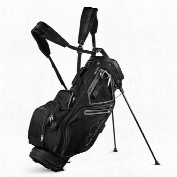 Sun Mountain Men's 5.5 Ls Stand Bag