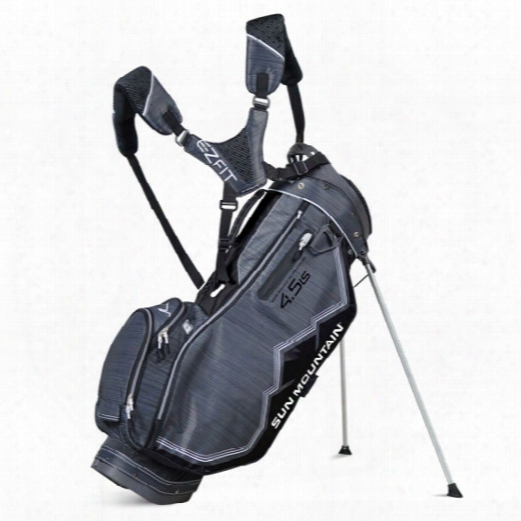 Sun Mountain Women's 4.5 Ls Stand Bag
