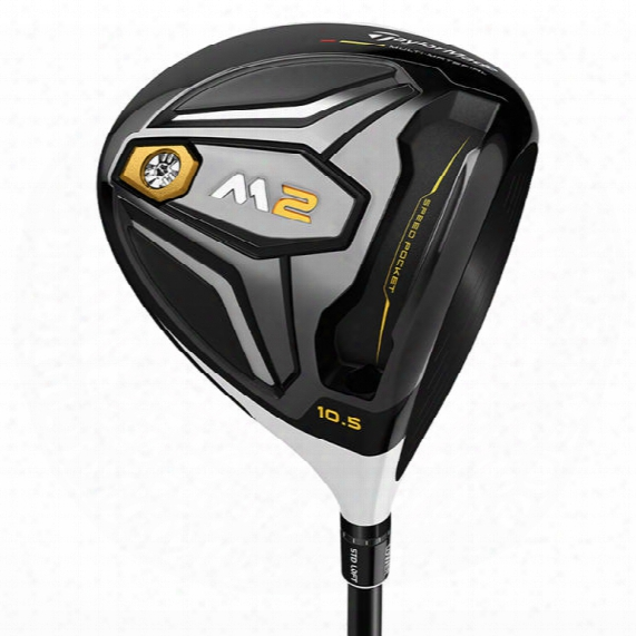 Taylormade Women's M2 460 Driver - Prior Generation