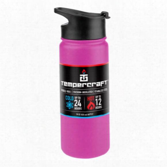 Tempercraft 18 Oz. Hot Bottle