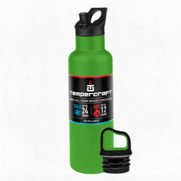 Tempercraft 20 Oz. Sports Bottle