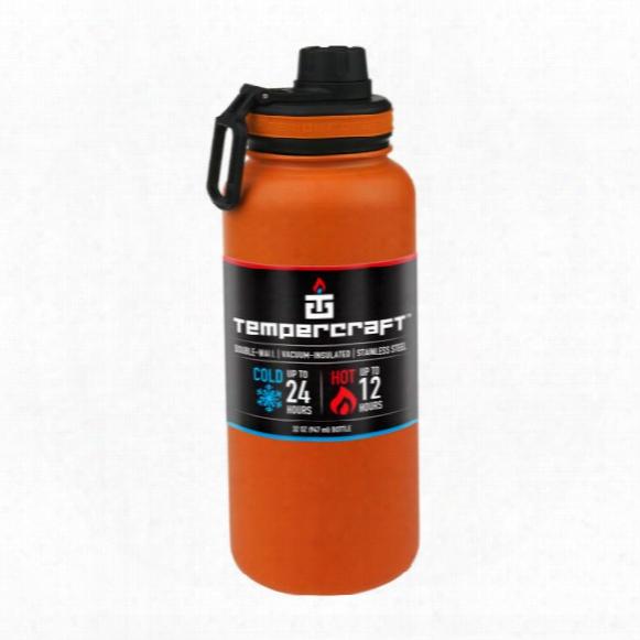 Tempercraft 32 Oz. Sports Bottle