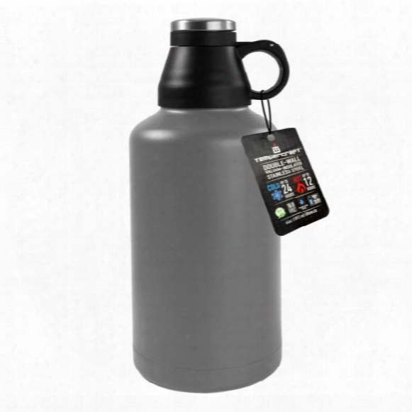 Tempercraft 64 Oz. Beer Growler