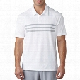 adidas Men's 3-Stripes Competition Polo