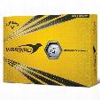 Callaway Warbird Personalized Golf Balls