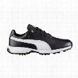 Puma Juniors Titantour Cleated Golf Shoes