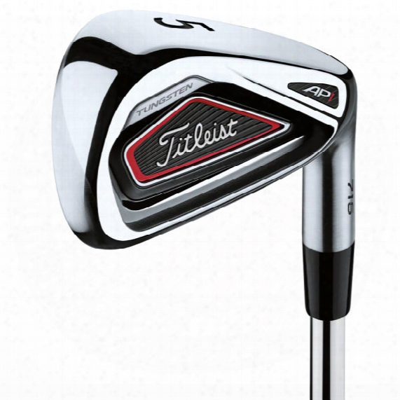 Titleist 716 Ap1 7pc Iron Set - Graphite
