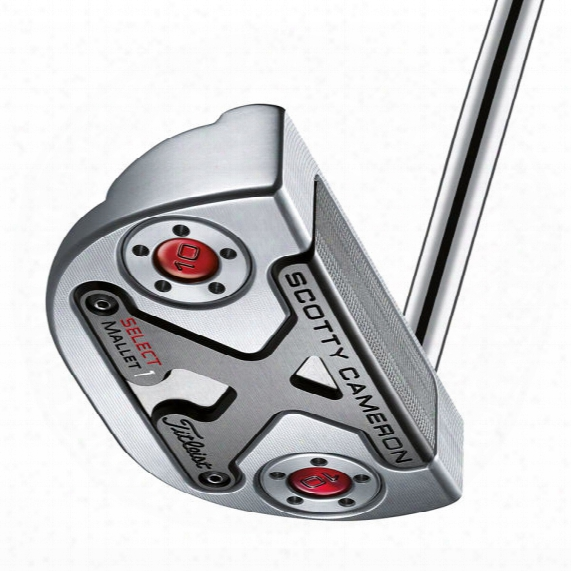 Titleist Scotty Cameron Select Mallet 1 Putter