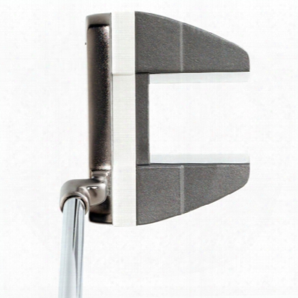 Tour Edge Hp Series 02 Putter - Black Nickel