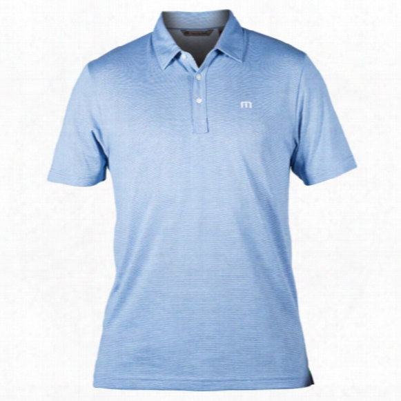 Travismathew Men's Zinna Polo