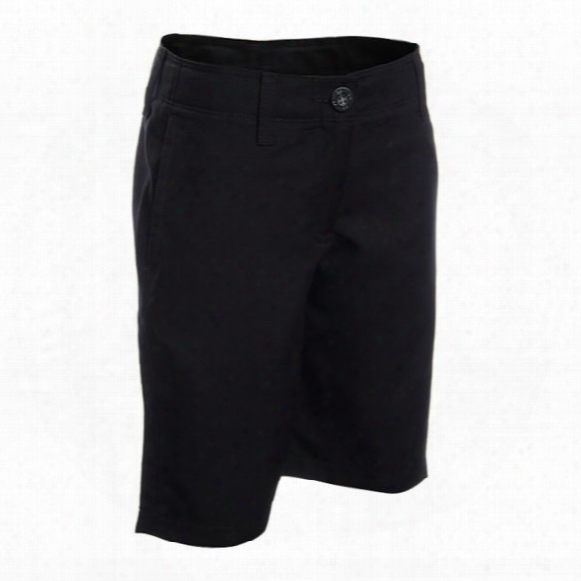 Under Armour Juniors Medal Play Shorts