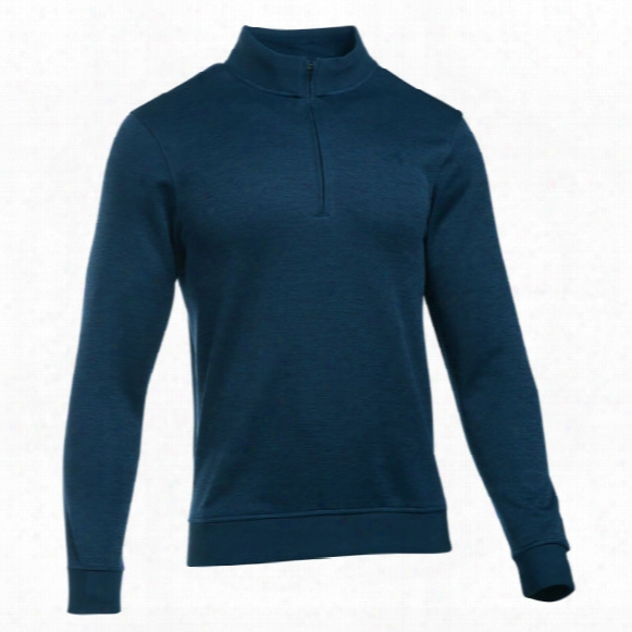 Under Armour Men's Storm Sweaterfleece 1/4-zip