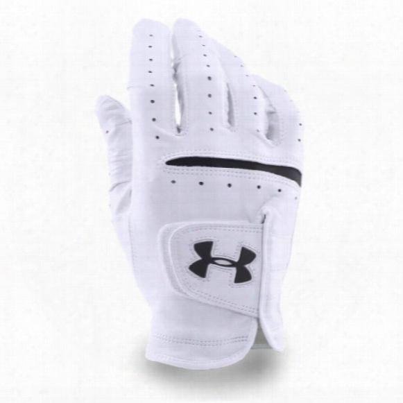 Under Armour Men's Strikeskin Journey  Golf Glove