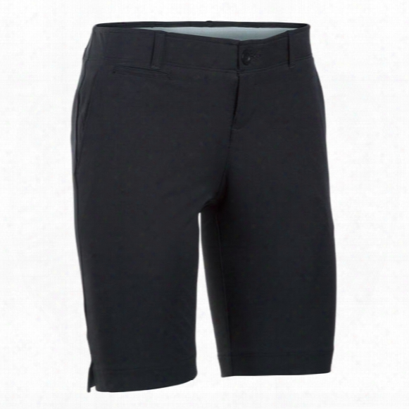 Under Armour Women's Links Shorts