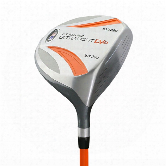 U.s. Kids Ultralight Dv2 Driver