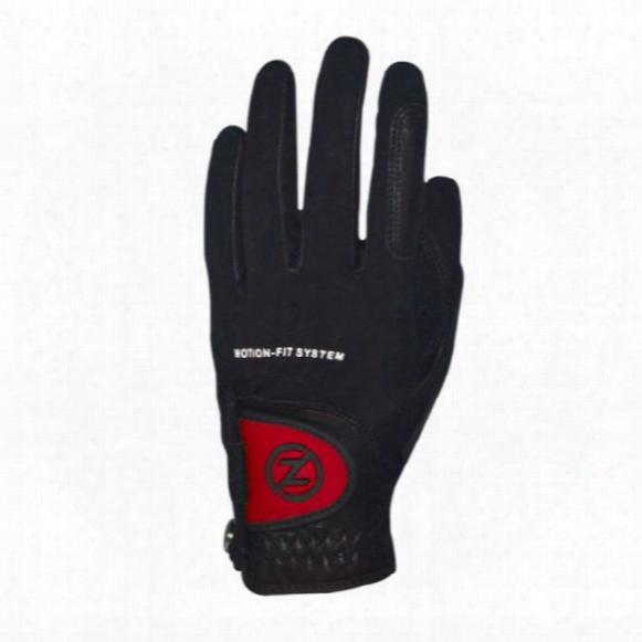 Zero Friction Johnny Miller Motion-fit Glove