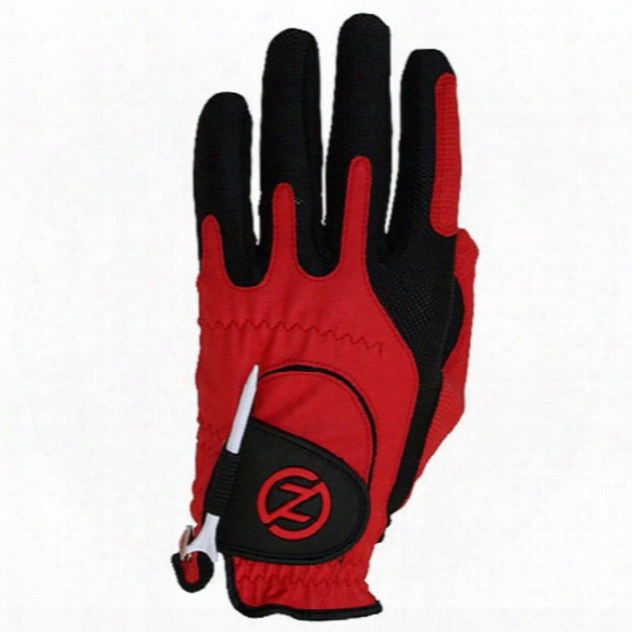 Zero Friction Men?s Compression Fit Glove