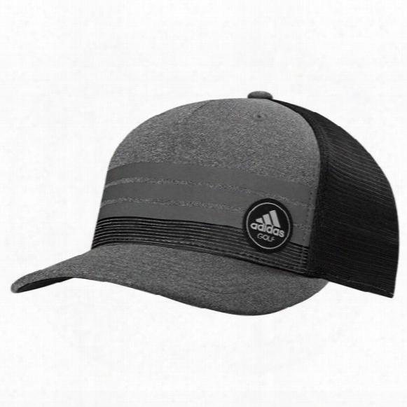 Adidas Men's Fashion Trucker Hat