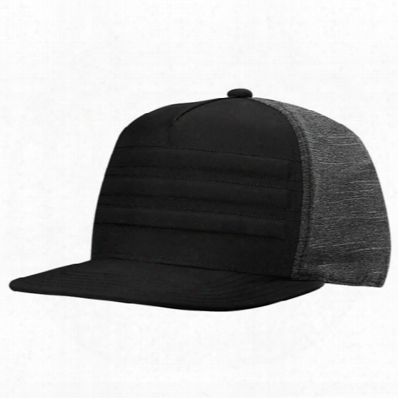 Adidas Men's Raised 3-stripes Hat