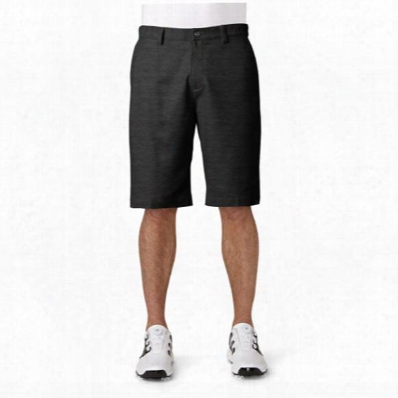 Adidas Men's Ultimate Heather Shorts