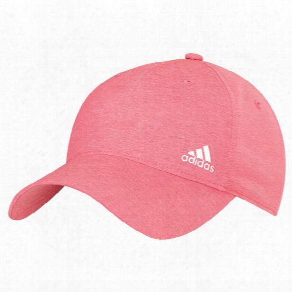 Adidas Women's Logo Fashion Hat