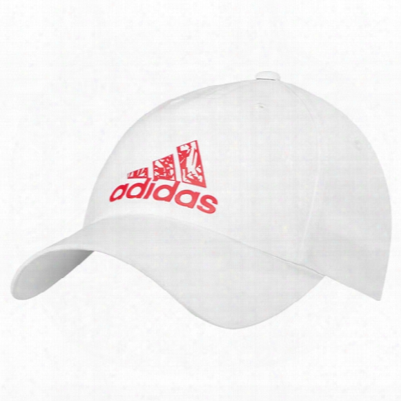 Adidas Women's Logo Hat
