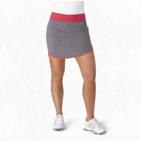 Adidas Women's Rangewear Fashion Skirt