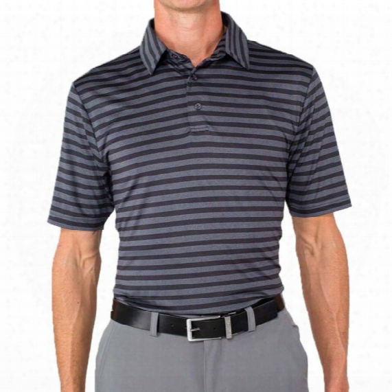 Arnold Palmer Men's Bay Hill Polo