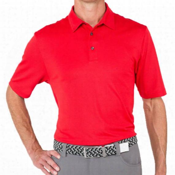 Arnold Palmer Men's Broadmoor Polo