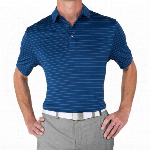 Arnold Palmer Men's Isleworth Polo