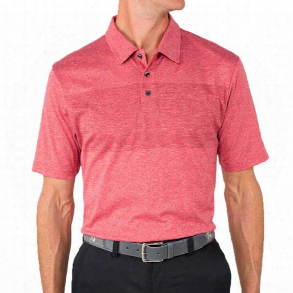 Arnold Palmer Men's Saunders Polo