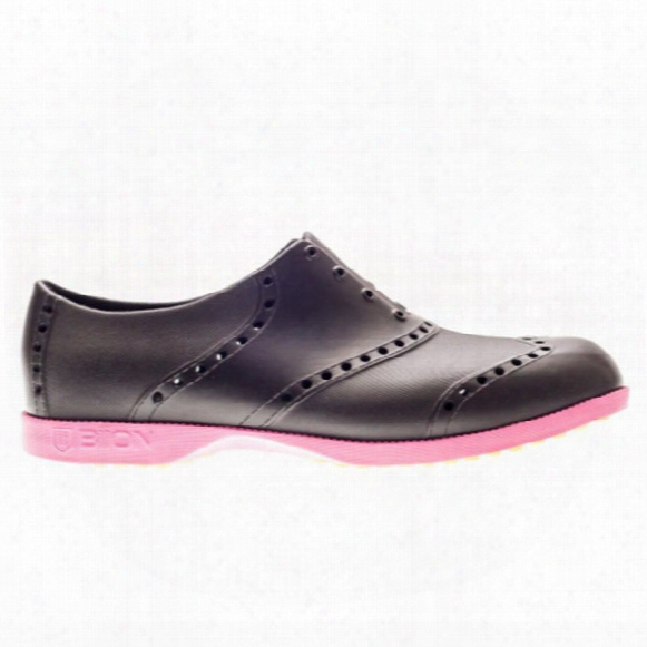 Biion Brights Unisex Golf Shoes