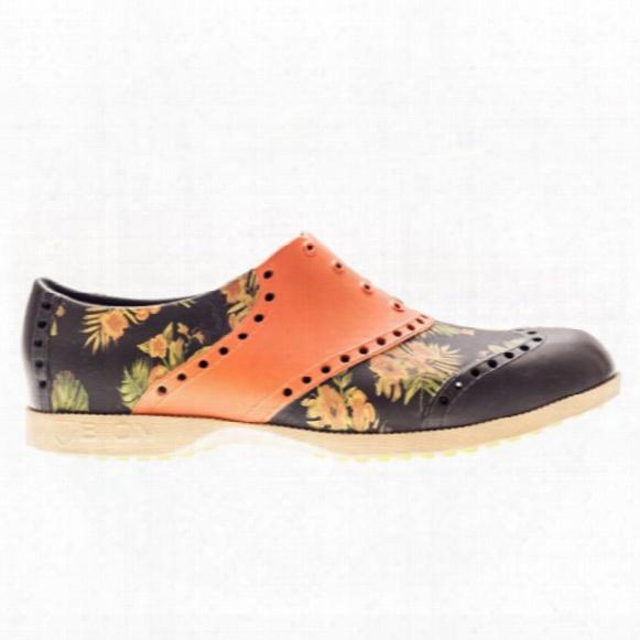 Biion Patterns Unisex Golf Shoes