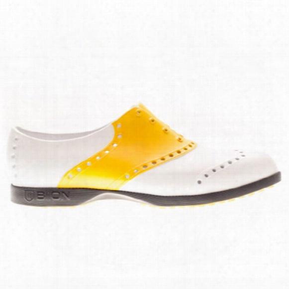 Biion Saddles Unisex Golf Shoes
