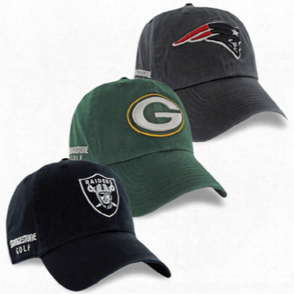 Bridgestone Nfl Performance Cap